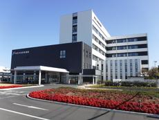 市立大村市民病院新築工事のサムネイル