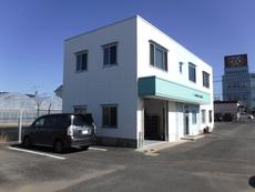長崎県防災ヘリ新築工事のサムネイル